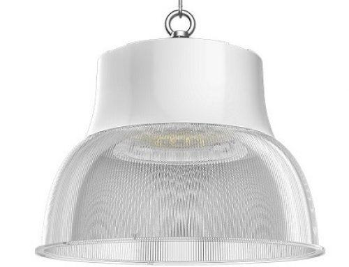 LEDoptix Hallenleuchte AIR Store – eine hochmoderne Beleuchtungslösung für Shop und Retail